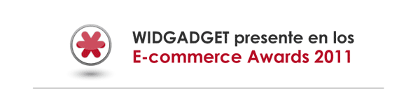 vota x widgadget en ecommerce awards 2011