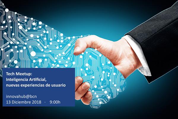Tech Meetup: Inteligencia Artificial